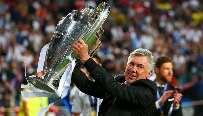 ¡A la 'Casa Blanca'! Carlo Ancelotti es nuevamente técnico del Real Madrid