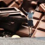 Chocolate negro: beneficioso para la salud