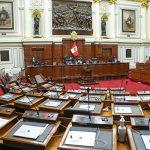 Perú Libre y Fuerza Popular no alcanzan votos para la presidencia del Congreso