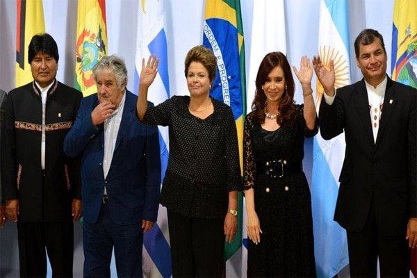Foro de Sao Paulo acusa a medios de comunicación peruanos por persecución política contra Pedro Castillo y Perú Libre