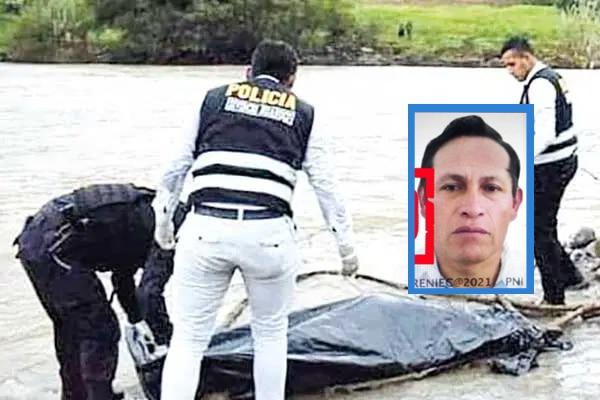 Huánuco: cae acusado de feminicidio prófugo desde hace un año