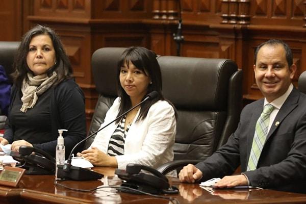 Mesa Directiva del Congreso garantiza votación de la moción de censura