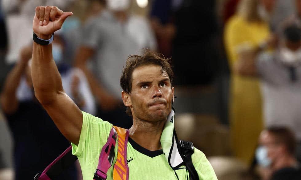Rafael Nadal no participará ni en Wimbledon ni en los Juegos Olímpicos