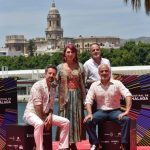 'Las mejores familias' presente en el Festival de Málaga