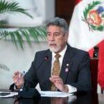 Francisco Sagasti: aprobación presidencial llegó al 52%, según reciente encuesta de IEP
