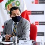 Subcomisión del Congreso recomienda admitir denuncia contra Rubén Vargas