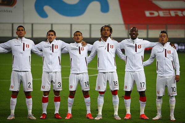 Selección Peruana se vacunará contra la COVID-19 luego del partido ante Ecuador por las Eliminatorias