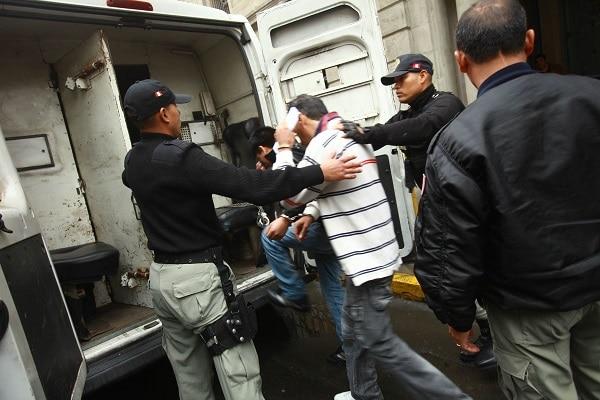 Oxapampa: condenan a 5 años de cárcel a un notificador judicial por pedir coima