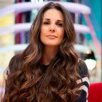 Rebeca Escribens: «Deseo vivir libre y sana»