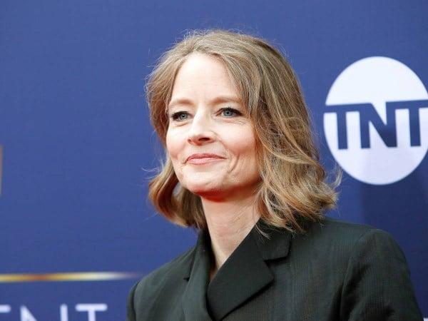 Jodie Foster recibirá la Palma de Oro de Honor en Cannes