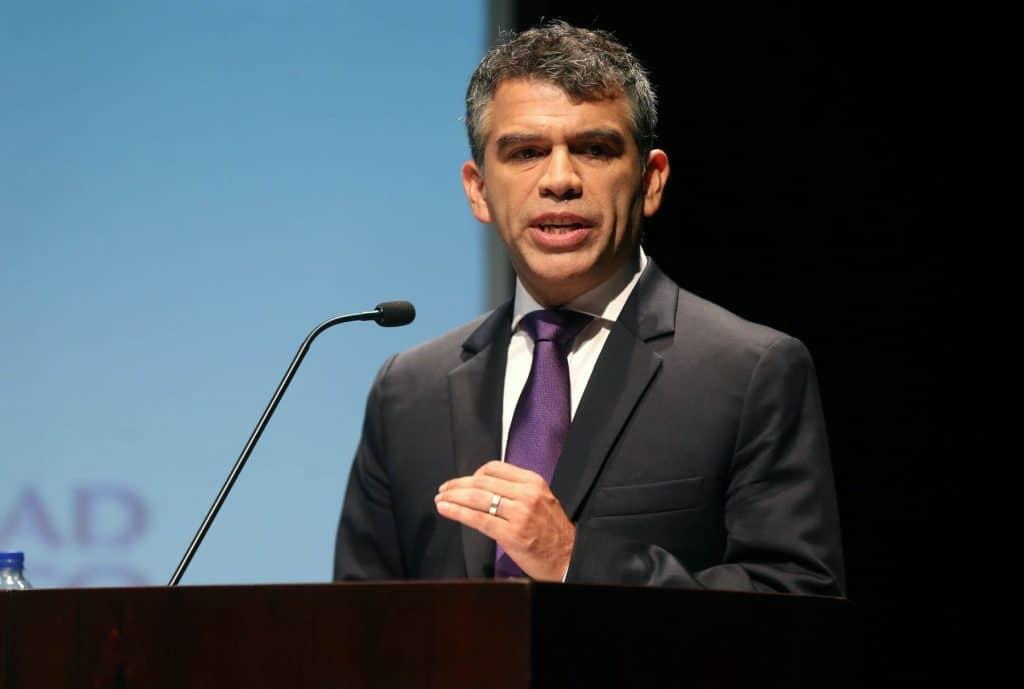 Julio Guzmán: sigue EN VIVO la audiencia de apelación al impedimento de salida del país en su contra