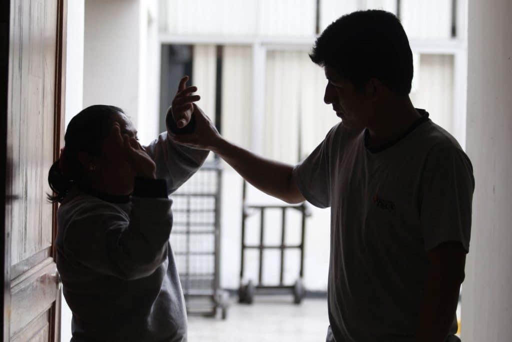 El 54.8% de mujeres en el Perú fue víctima de violencia