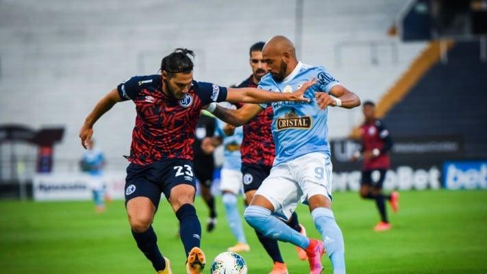 Sporting Cristal mide fuerzas con Deportivo Municipal (15:30 h)