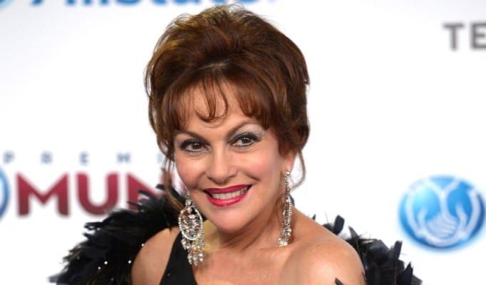 Lupita Ferrer: «A Delia le debo mi fama»