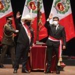 Ministro de Defensa Walter Ayala fue dado de baja de la Policía en el año 2000 por medida disciplinaria
