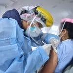 Tacna no acata suspensión de vacunación a menores de edad
