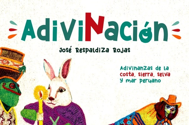 José Respaldiza presentará 'Adivinación'