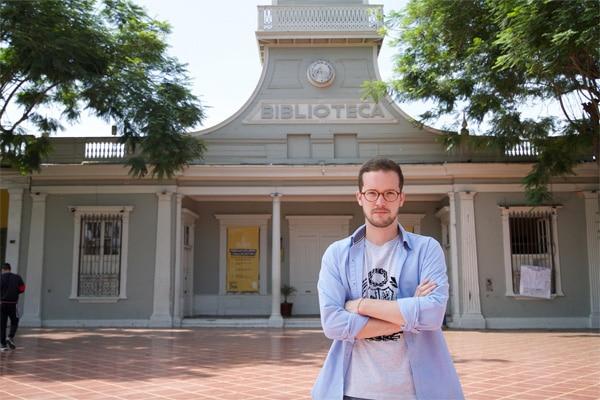 Alejandro Cavero: «Perú Libre es un caballo de Troya, ellos van derechito al mismo camino de Cuba»
