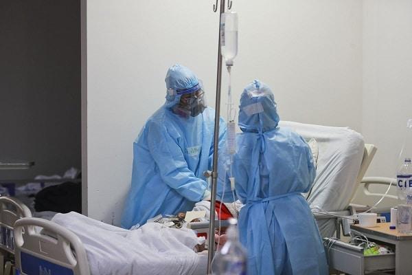 Covid-19: Minsa reportó 606 contagios y 16 fallecidos en el último día