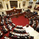 Perú Libre no renuncia a presidir la Mesa Directiva del Congreso