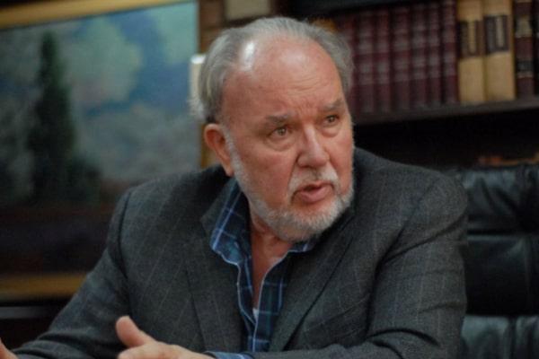 Domingo García Belaunde: «Solo a electores de Perú Libre les interesa nueva Carta»