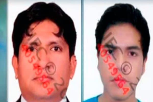 Poder Judicial dicta prisión preventiva a exfiscal y secretario acusados por violación