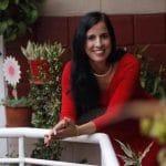 Gabriela Guerra: «La poesía de la vida es como el amor»