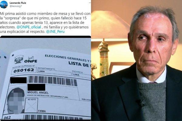 CASTILLO GANA CON 44,000 MUERTOS