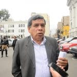 Ministro Cevallos confirma que continuarán las jornadas de Vacunatón