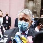 Presidente de Colombia, Iván Duque: «Cambio de Constitución necesita gran consenso»