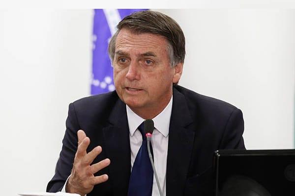 Jair Bolsonaro será sometido a cirugía tras ser diagnosticado de un bloqueo intestinal