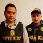 Poder Judicial prolonga detención domiciliaria contra José Luis Cavassa