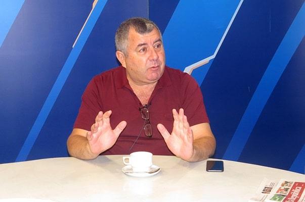 Juan Carlos Tafur sobre Pedro Castillo: «El Congreso debería meditar la posibilidad de vacarlo»