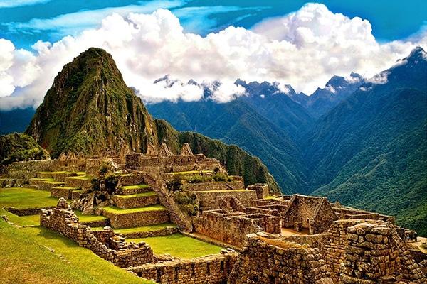Machu Picchu es el destino más interesante del mundo, destacó la cadena CNN