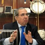 Manuel Romero Caro: «Gobierno acelera su programa extremista»