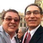 Zoraida Ávalos confunde fechas por denuncia a Vizcarra