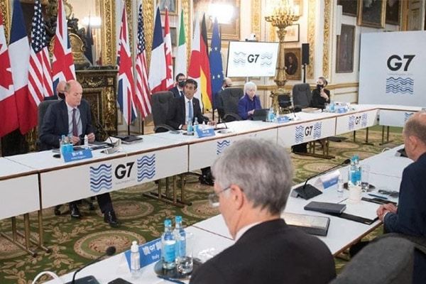 Perú no firmó acuerdo del impuesto global