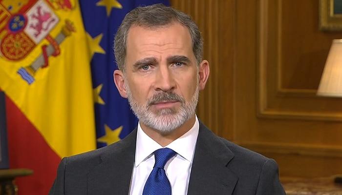 Rey de España llegará al Perú para asistir a la investidura de Pedro Castillo