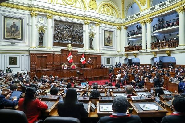 Asamblea Constituyente parece una declaratoria de guerra