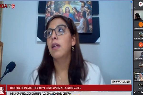 Perú Libre sembraba peligro en las calles