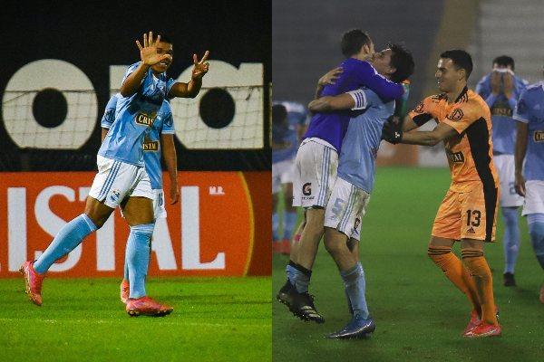 Sporting Cristal venció 2-1 a Carlos Mannucci y se quedó con la Copa Bicentenario