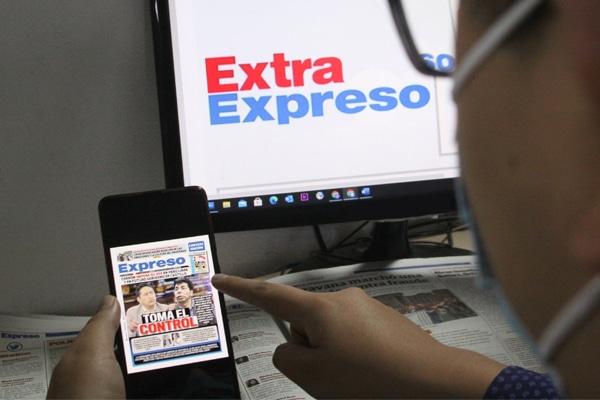 Expreso Premium: obtén tres meses de acceso a todos los contenidos con tu suscripción digital