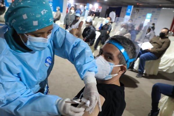 Minsa: personas de 23 años a más pueden vacunarse a partir del 21 de setiembre