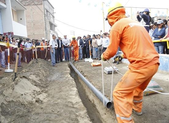 Corte de agua en Lima: sepa los horarios y zonas donde se suspenderá el servicio