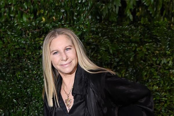 Barbra Streisand: «Fue una idea equivocada»
