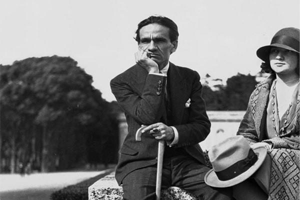 César Vallejo, el poeta del Bicentenario
