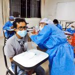 """Actividad """"Vacuna Raymi"""" planea vacunar a más de 300,000 cusqueños"""