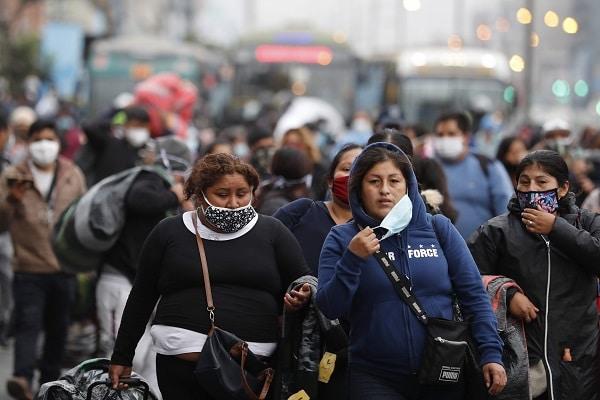 Pfizer pronostica que en el plazo de un año se terminará la pandemia de la covid-19
