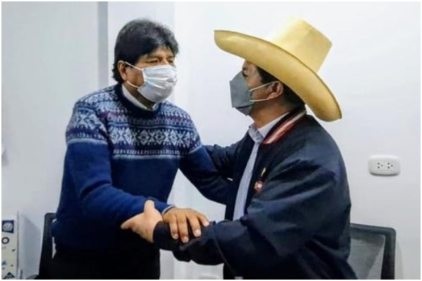 Gobierno importará urea de Bolivia