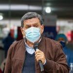 Ministro de Salud confirma tres casos de la variante delta plus en Ate